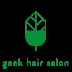 佐賀市美容室        geek hair saion